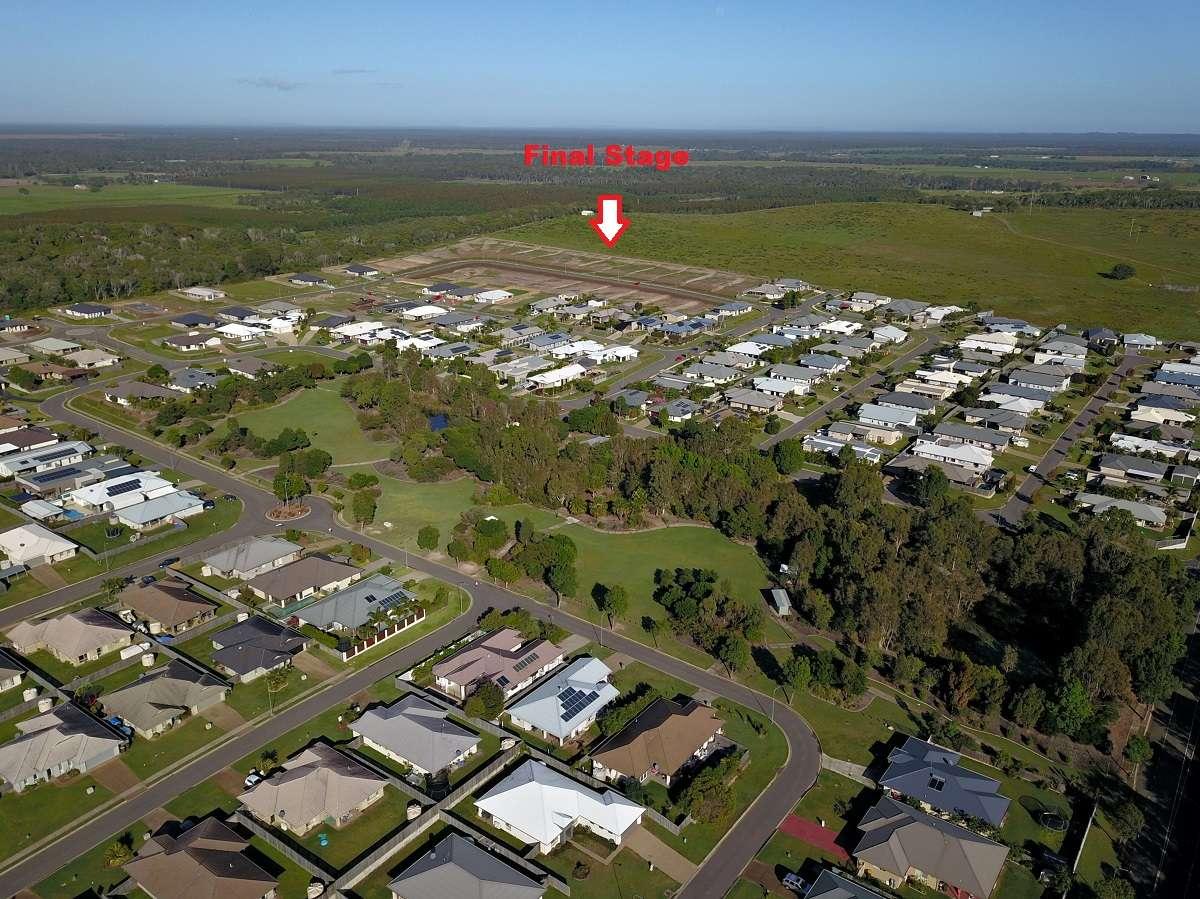 Main view of Homely  listing, Parklands at Bayridge, Wondunna, QLD 4655