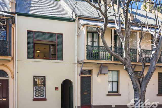 54B Kent Street, Millers Point NSW 2000