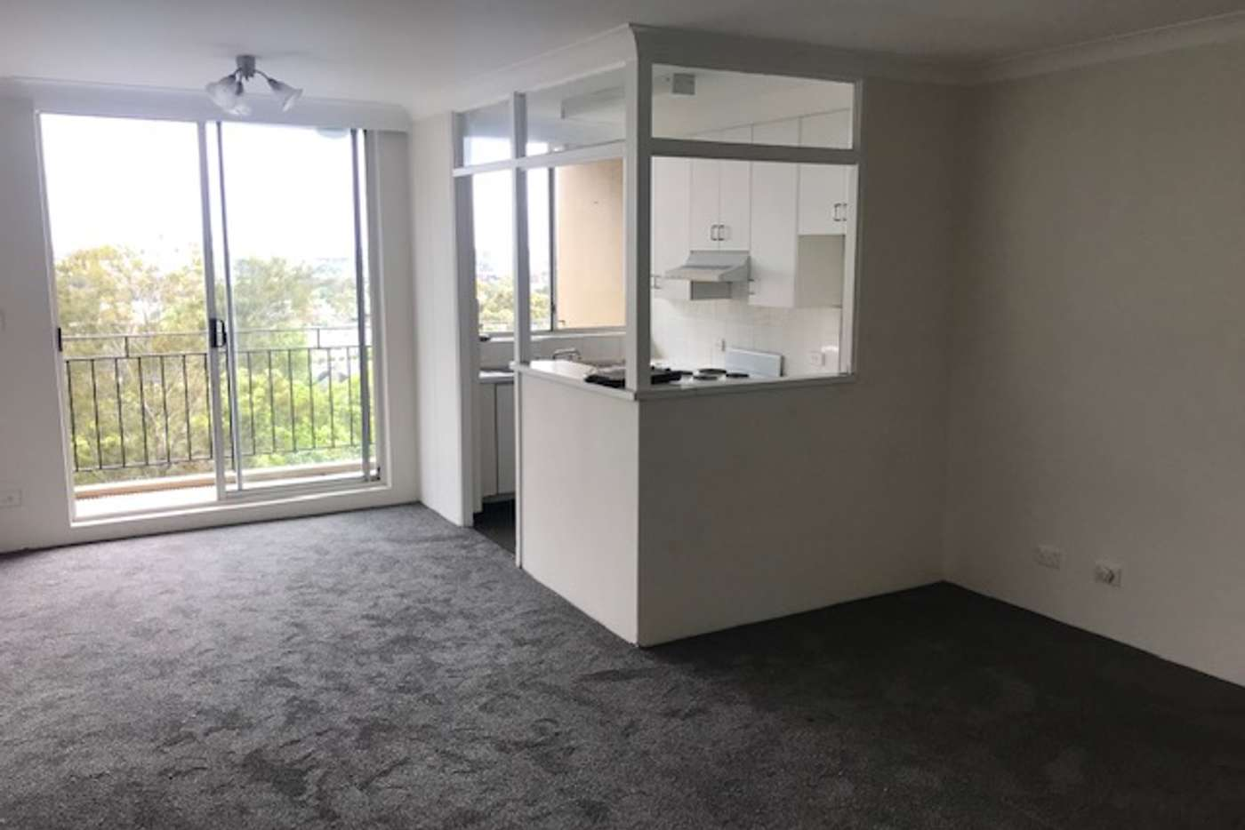 Main view of Homely apartment listing, 58/19-25 QUEEN STREET, Newtown NSW 2042