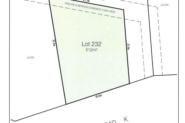 lot 232 Brighton Estate, Brighton TAS 7030