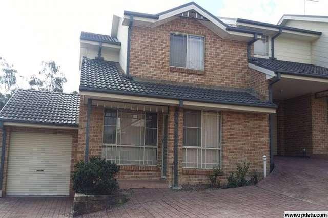4/37 Patricia Street, Blacktown NSW 2148