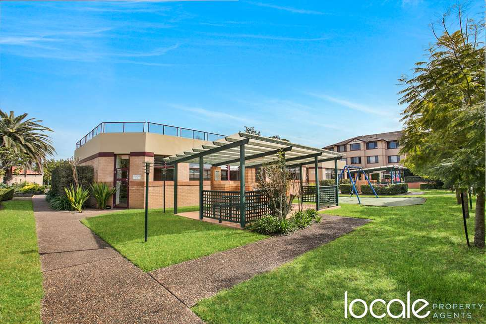 Third view of Homely unit listing, 96/18-20 Knocklayde Street, Ashfield NSW 2131