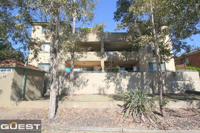 5/8-10 Chertsey Avenue, Bankstown NSW 2200