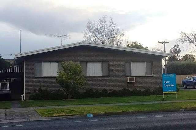 110 South Valley Rd, Highton VIC 3216