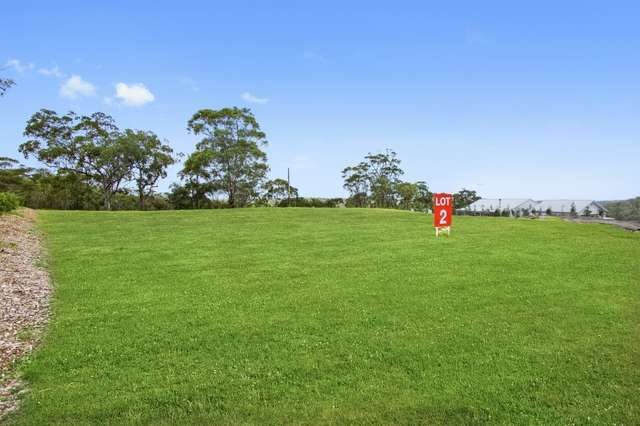 Lot 2 at 46 Idlewild Road, Glenorie NSW 2157