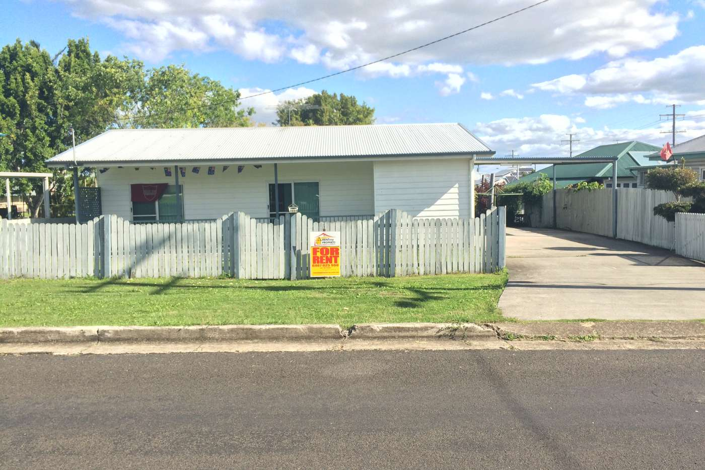 Main view of Homely house listing, 166B South Station Road, Silkstone QLD 4304