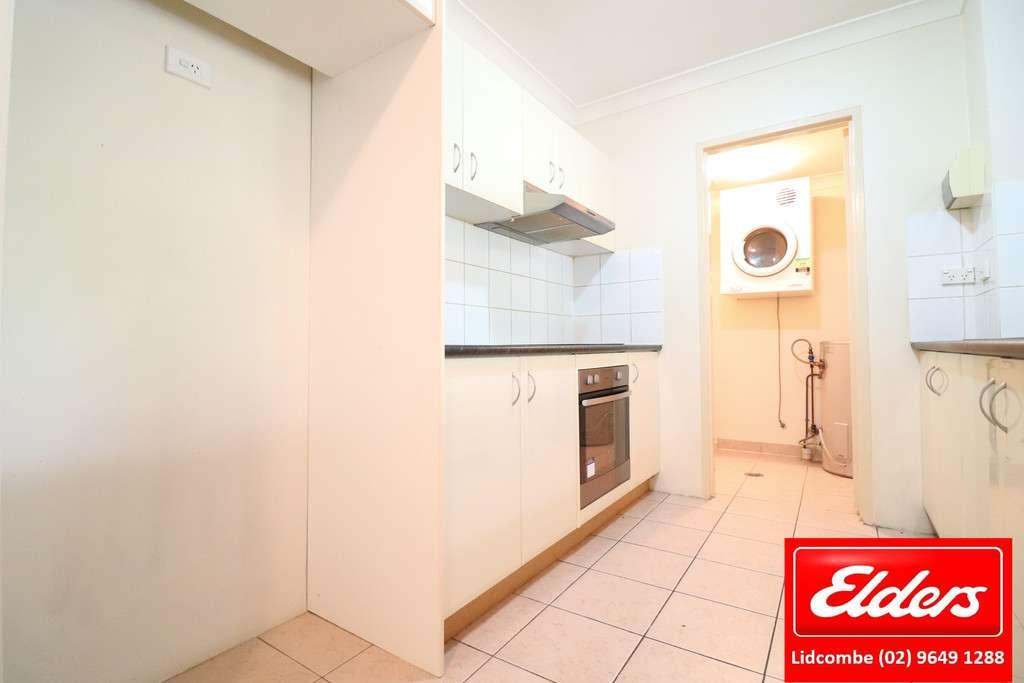 Main view of Homely apartment listing, 13/56-60 Marlborough Road, Homebush West, NSW 2140