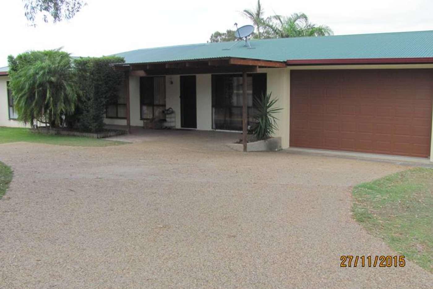 Main view of Homely house listing, 18 Edward Street, Boyne Island QLD 4680