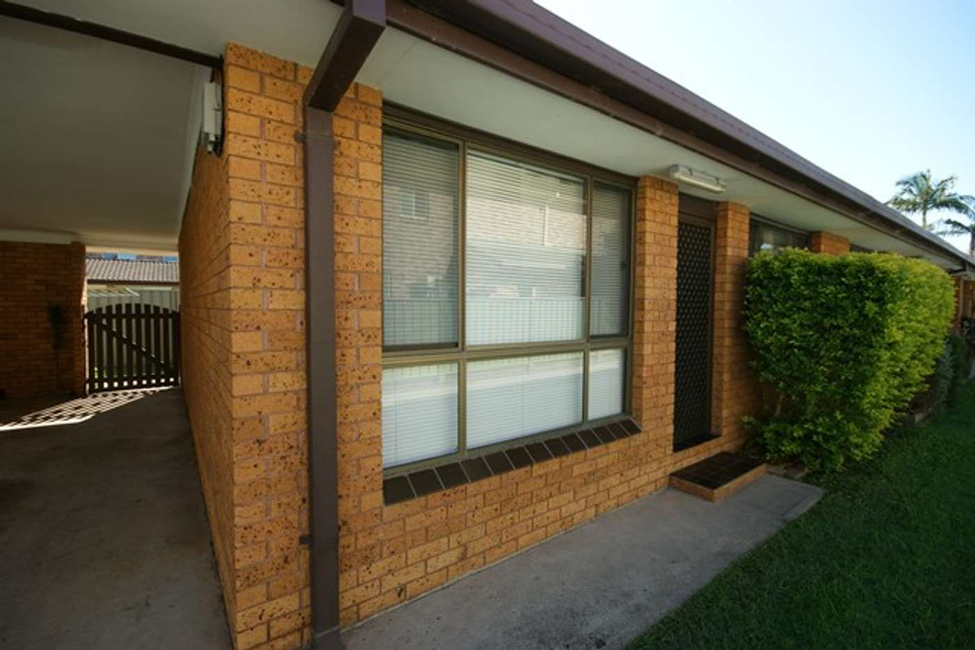 Main view of Homely unit listing, 2/26 Boultwood Street, Coffs Harbour NSW 2450