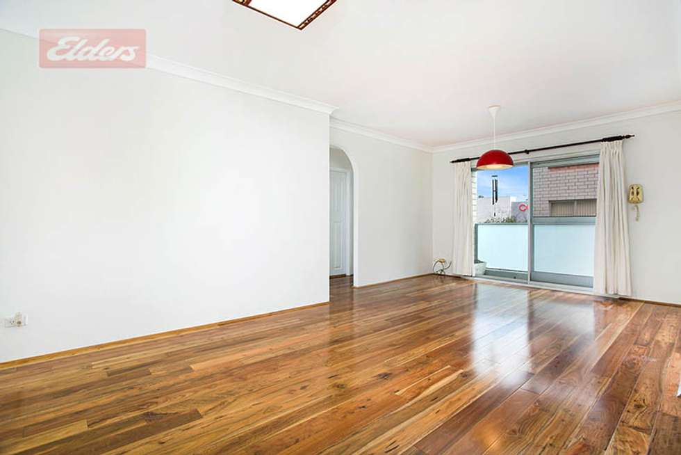 Second view of Homely unit listing, 21/24 Port Hacking Road, Sylvania NSW 2224