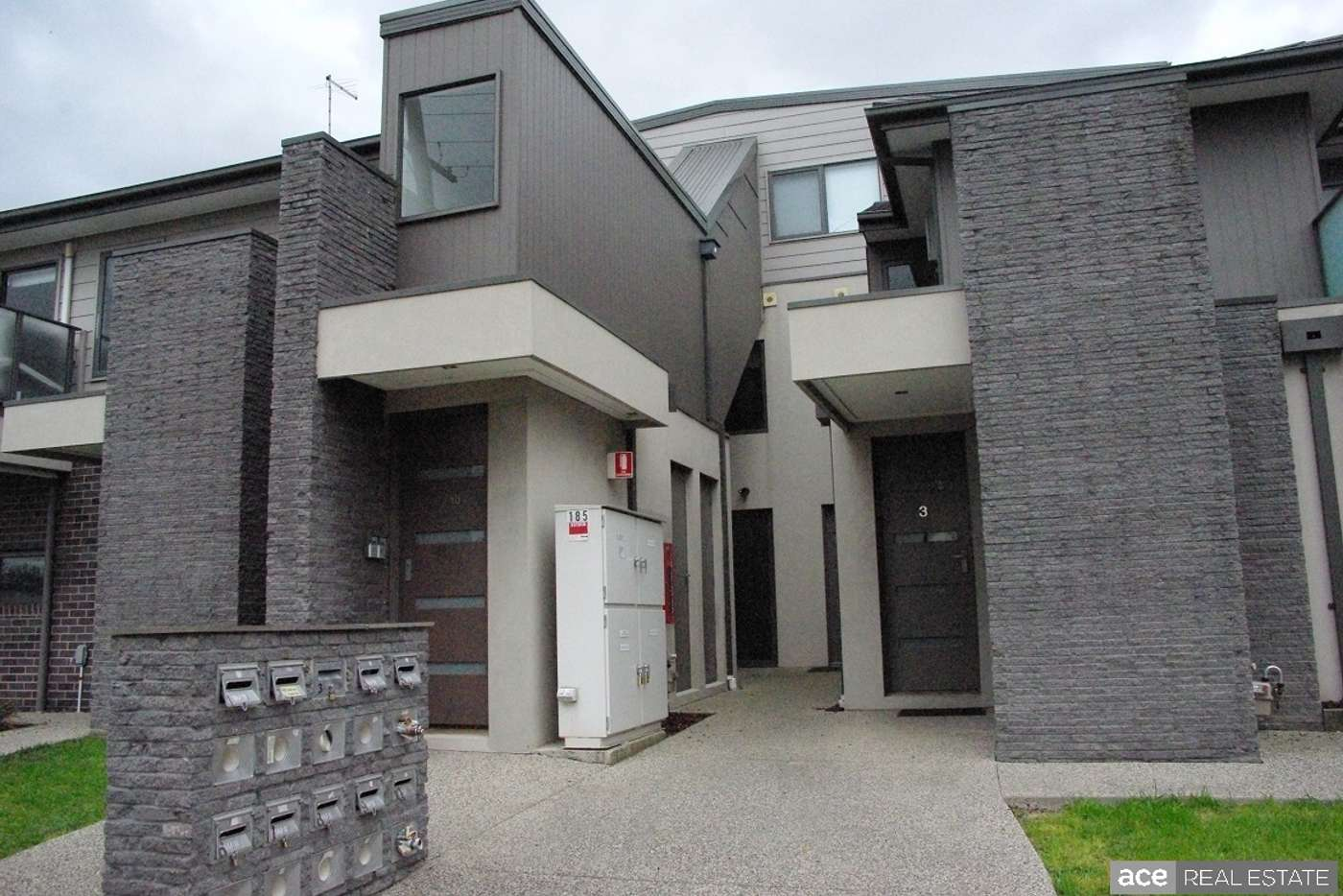 Main view of Homely house listing, 9/185 Millers Road, Altona North VIC 3025