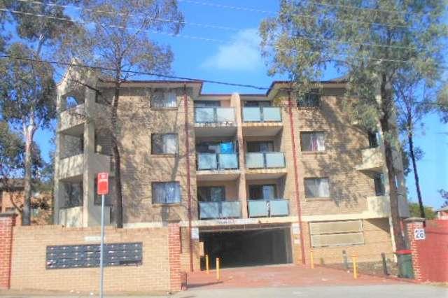 21/26 Hythe Street, Mount Druitt NSW 2770