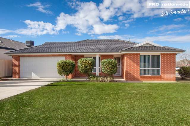 1/7 Kimberley Drive, Tatton NSW 2650