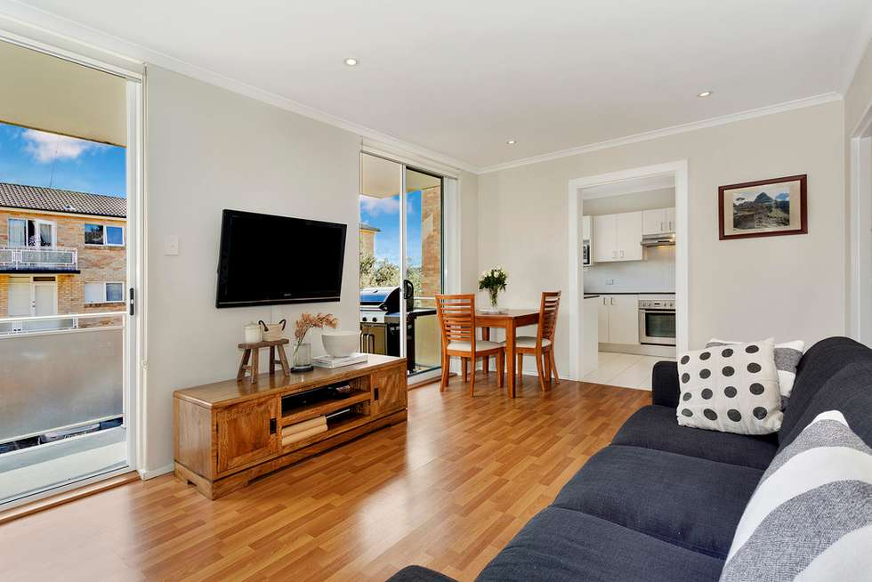 Second view of Homely apartment listing, 10/18 Darley Street, Mona Vale NSW 2103