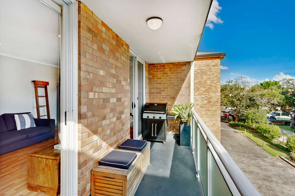 Third view of Homely apartment listing, 10/18 Darley Street, Mona Vale NSW 2103
