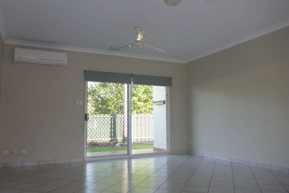 Second view of Homely unit listing, 11/26 Flametree Circuit, Rosebery NT 832