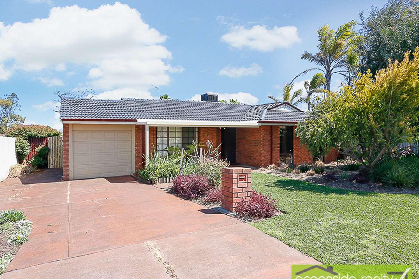 Main view of Homely house listing, 64 Bridgewater Drive, Kallaroo WA 6025