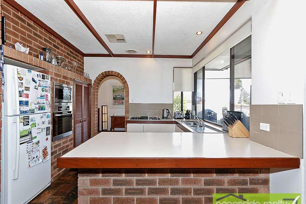 Second view of Homely house listing, 64 Bridgewater Drive, Kallaroo WA 6025