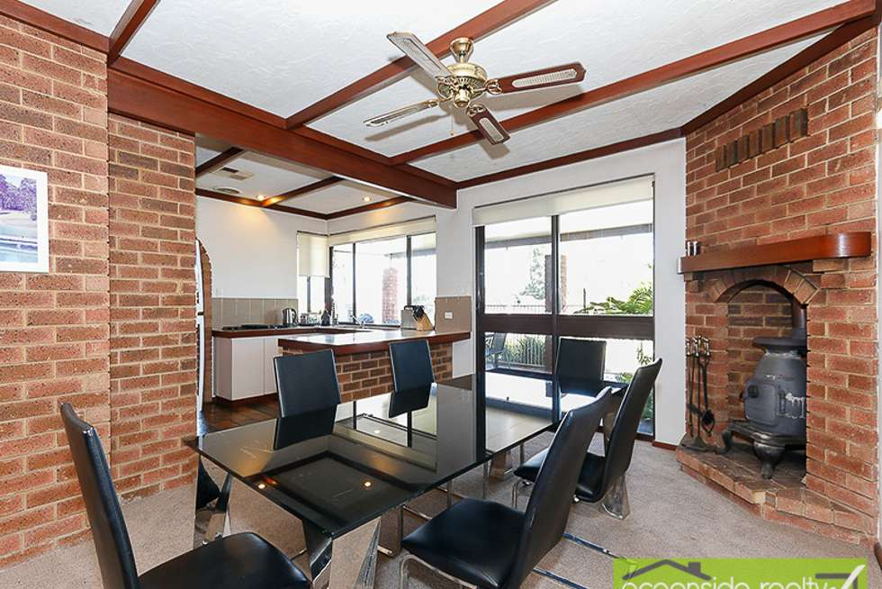 Third view of Homely house listing, 64 Bridgewater Drive, Kallaroo WA 6025