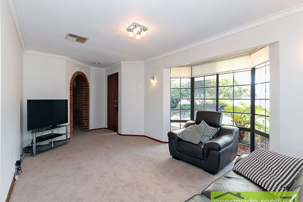 Fourth view of Homely house listing, 64 Bridgewater Drive, Kallaroo WA 6025