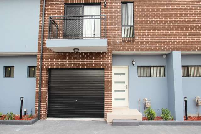 2/29 Pevensey Street, Canley Vale NSW 2166