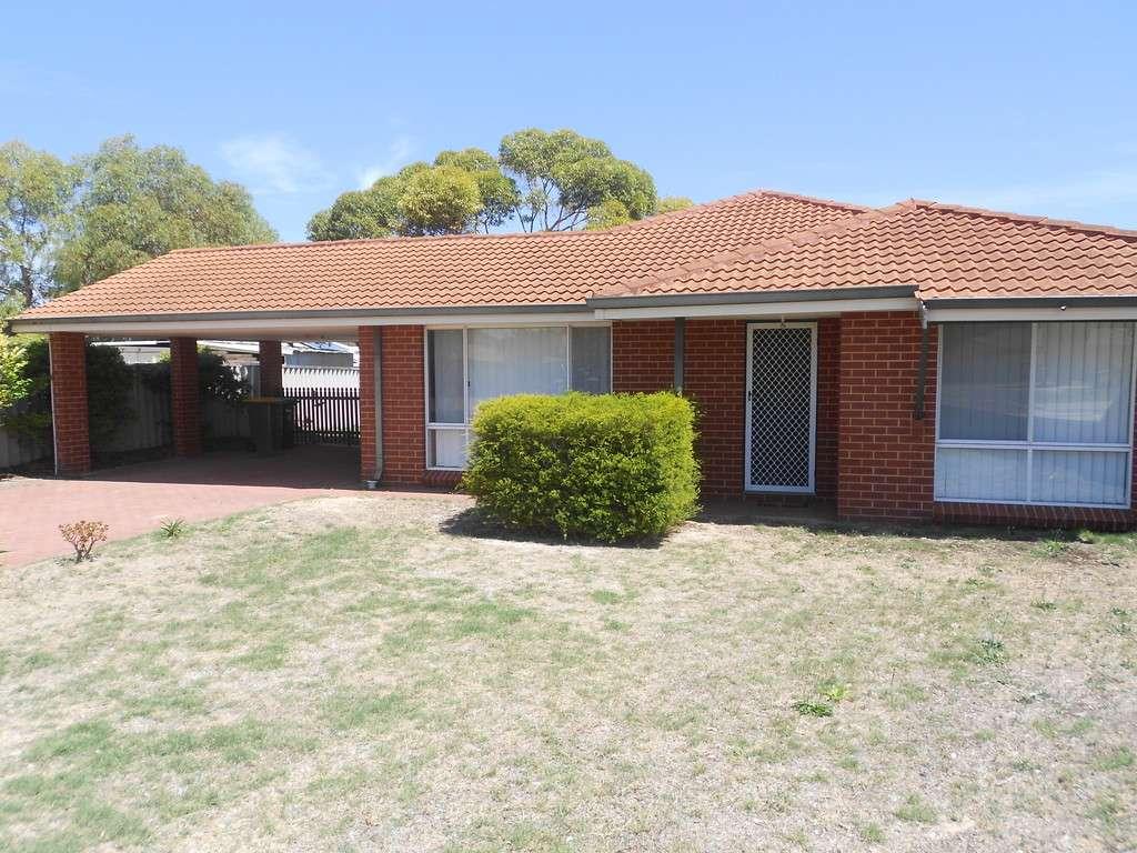 Main view of Homely house listing, 7 Elata Mews, Warnbro, WA 6169