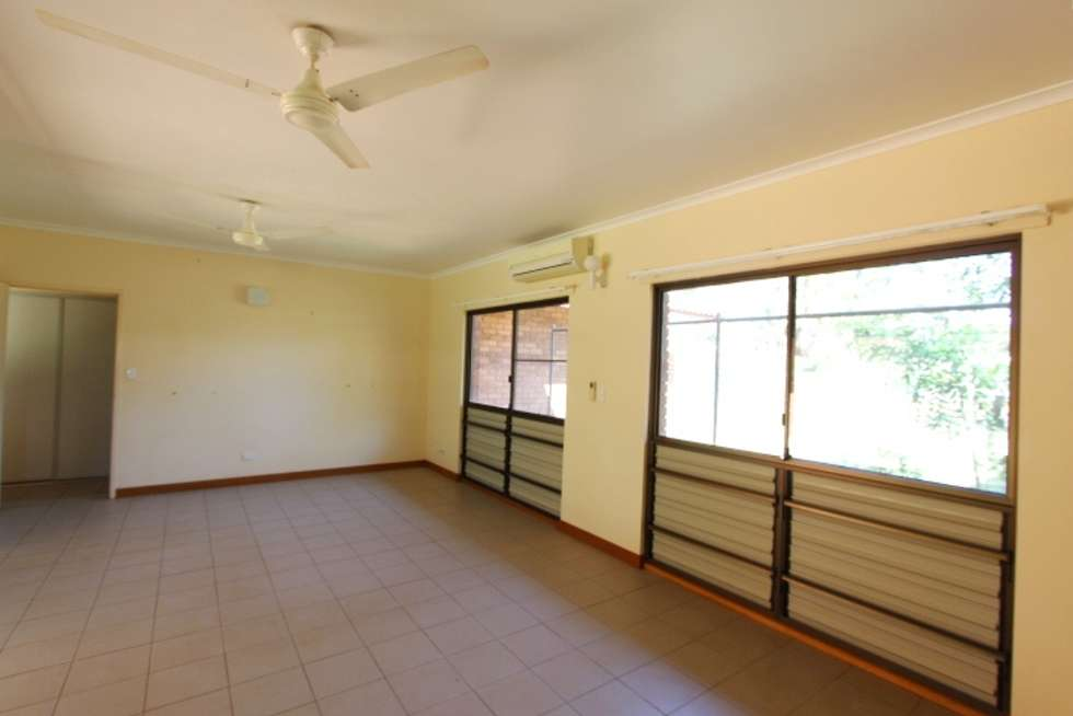 Second view of Homely house listing, 9 Hudspeth Place, Katherine NT 850