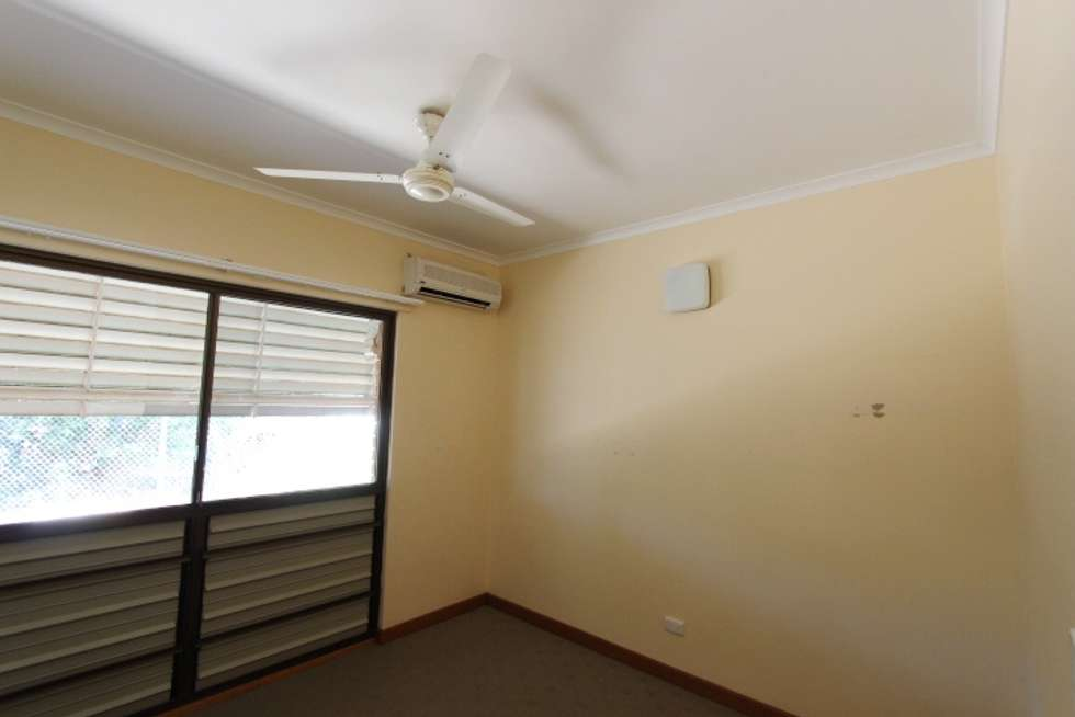 Fifth view of Homely house listing, 9 Hudspeth Place, Katherine NT 850