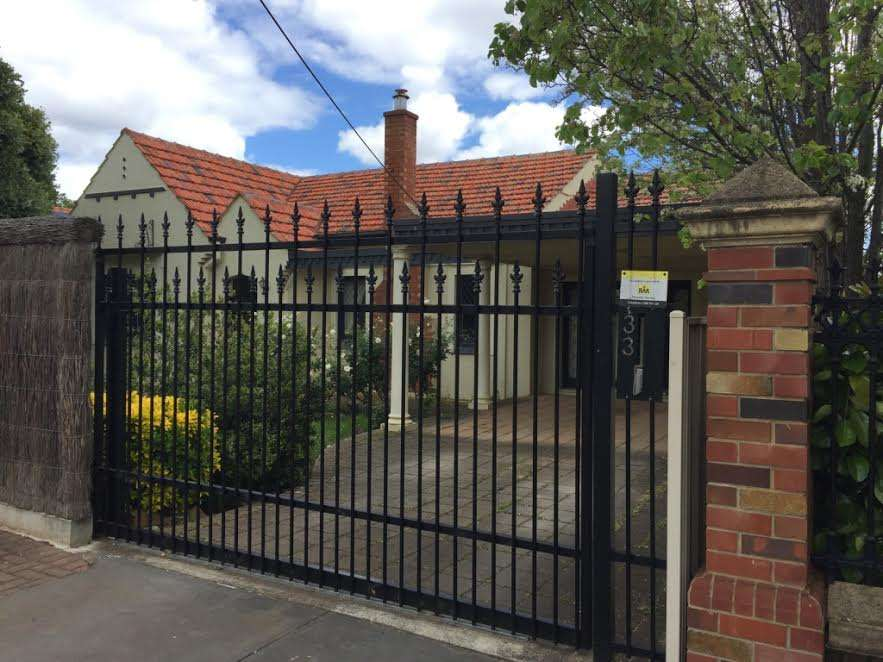 Main view of Homely house listing, 33 Devereux Road, Linden Park, SA 5065