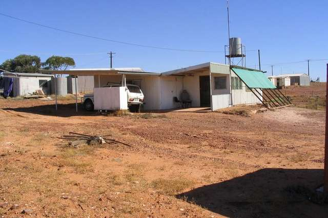 Lot 5 Government Road, Andamooka SA 5722