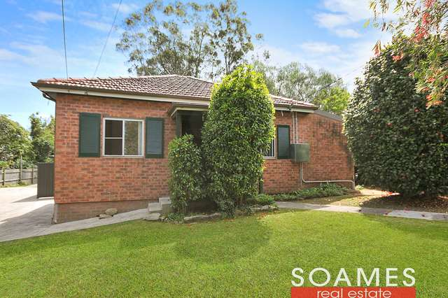 32 Clarke Road, Hornsby NSW 2077