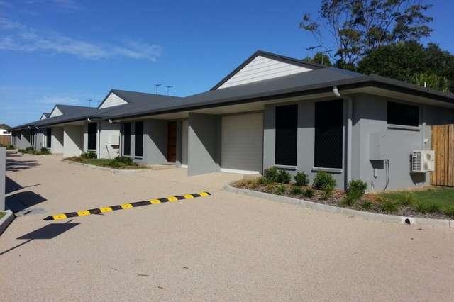 1/12 Kierra Drive, Andergrove QLD 4740
