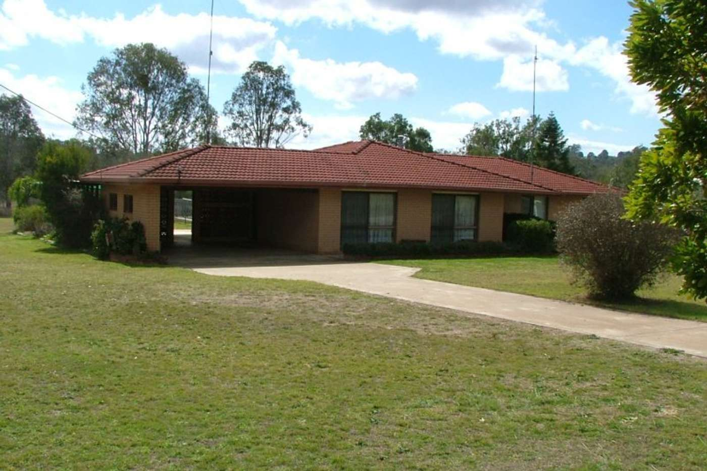 Main view of Homely house listing, 20 Grey Street, Nanango QLD 4615