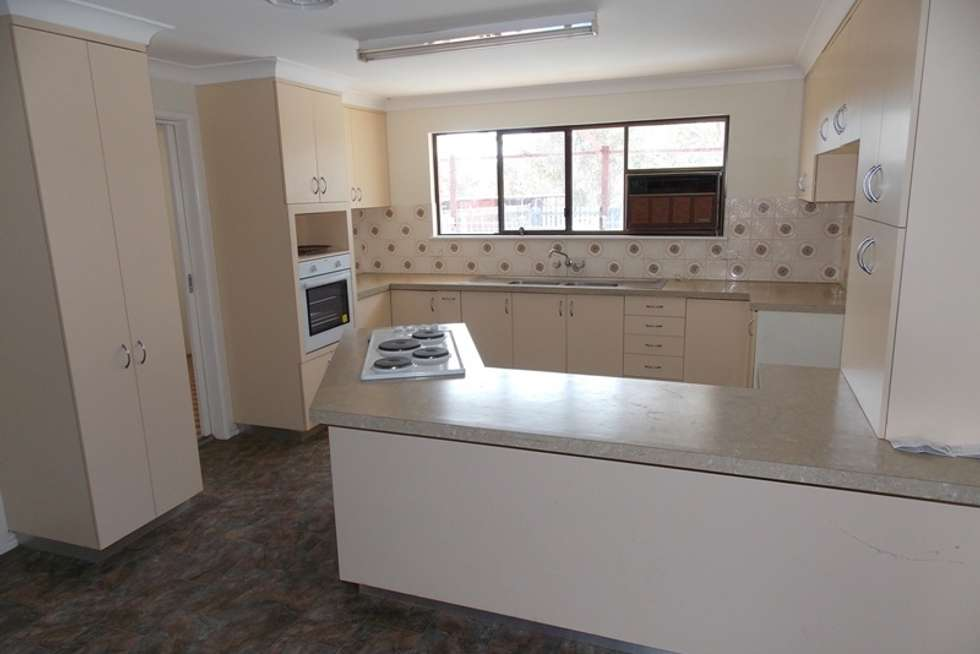 Second view of Homely house listing, 20 Grey Street, Nanango QLD 4615