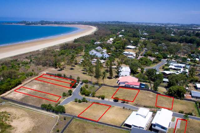 Lots 1-19, 146 Eden on the Water Estate, Shoal Point Road, Bucasia QLD 4750
