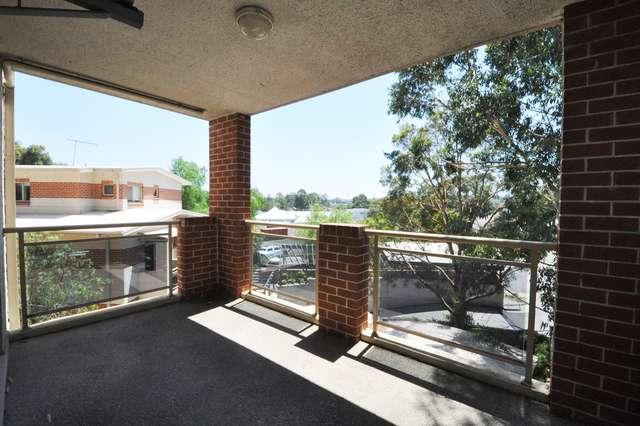 23/2 Wentworth Avenue, Toongabbie NSW 2146