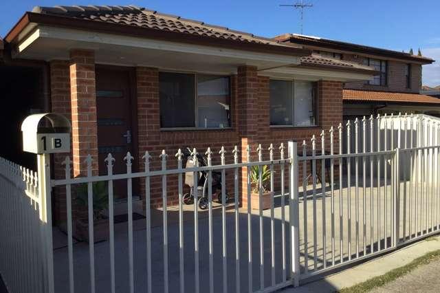 1B Niland Street, Edensor Park NSW 2176