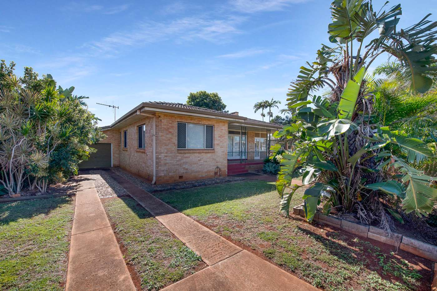 Main view of Homely house listing, 215 Bargara Road, Kalkie QLD 4670