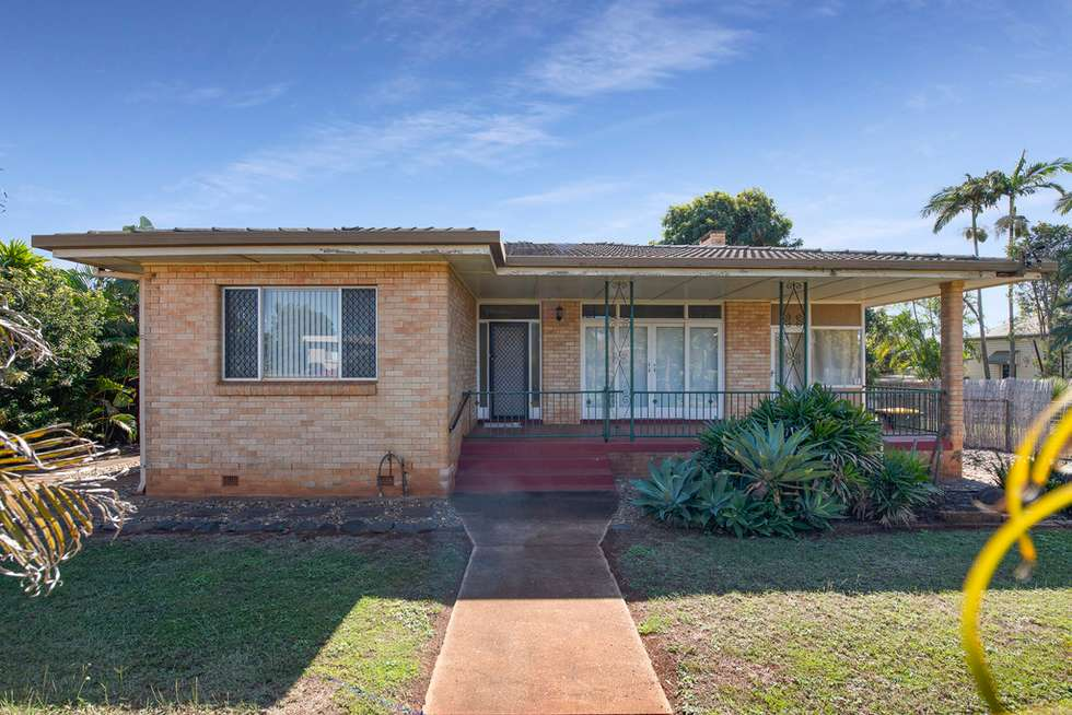 Second view of Homely house listing, 215 Bargara Road, Kalkie QLD 4670
