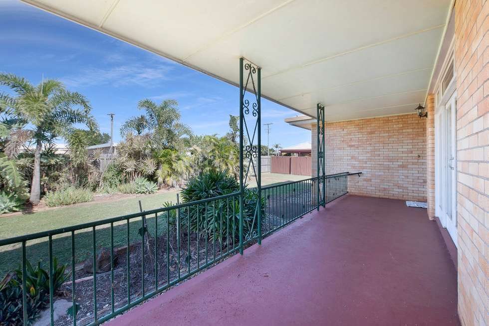 Third view of Homely house listing, 215 Bargara Road, Kalkie QLD 4670