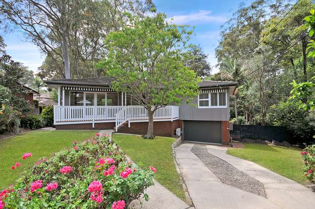 3 Palm Grove, Normanhurst NSW 2076