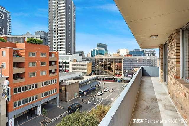 16/43 Campbell Street, Parramatta NSW 2150