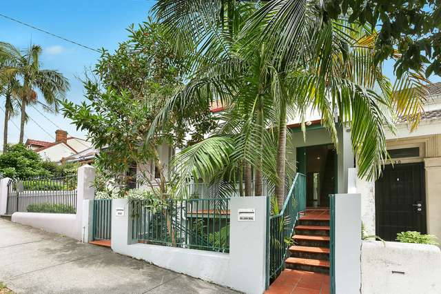 1/236 Annandale Street, Annandale NSW 2038