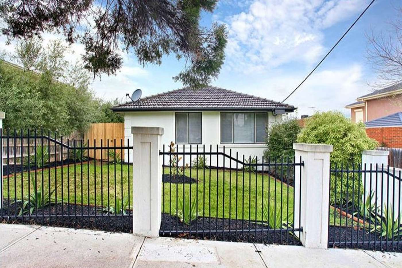 Main view of Homely unit listing, 1/3 Farringdon Street, Pascoe Vale VIC 3044
