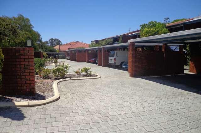 7/18 ANSTEY STREET, South Perth WA 6151
