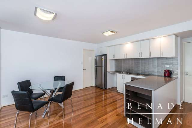 2/1 Douro Place, West Perth WA 6005