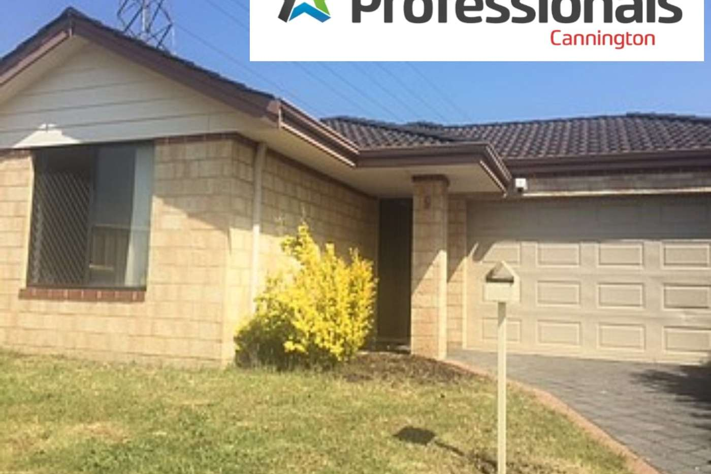 Main view of Homely house listing, 9 Stilt Cove, Cannington WA 6107