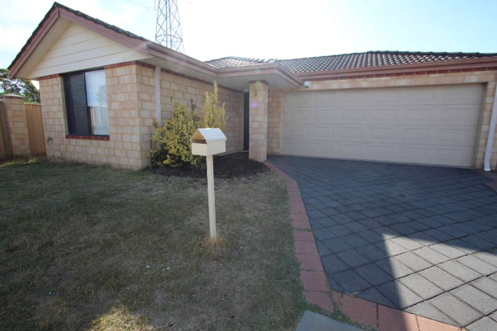 Fourth view of Homely house listing, 9 Stilt Cove, Cannington WA 6107