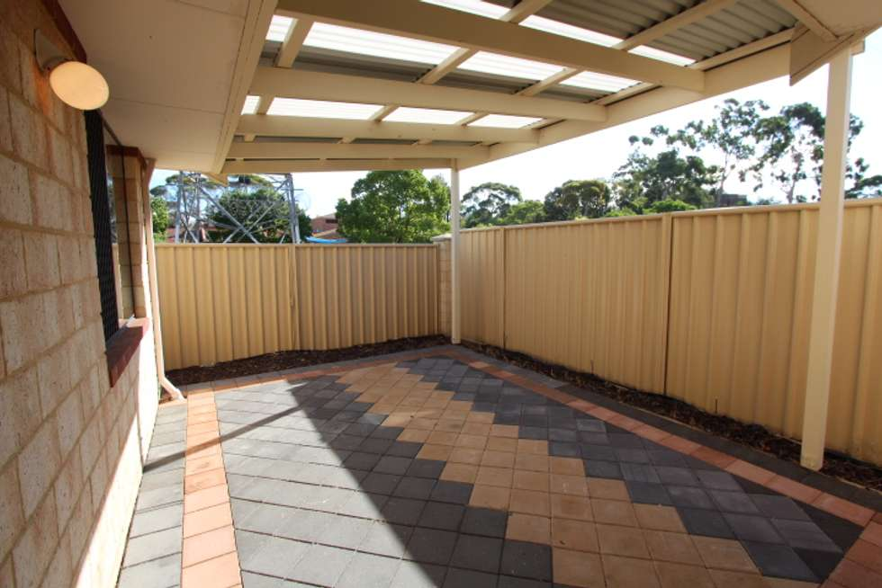 Fifth view of Homely house listing, 9 Stilt Cove, Cannington WA 6107