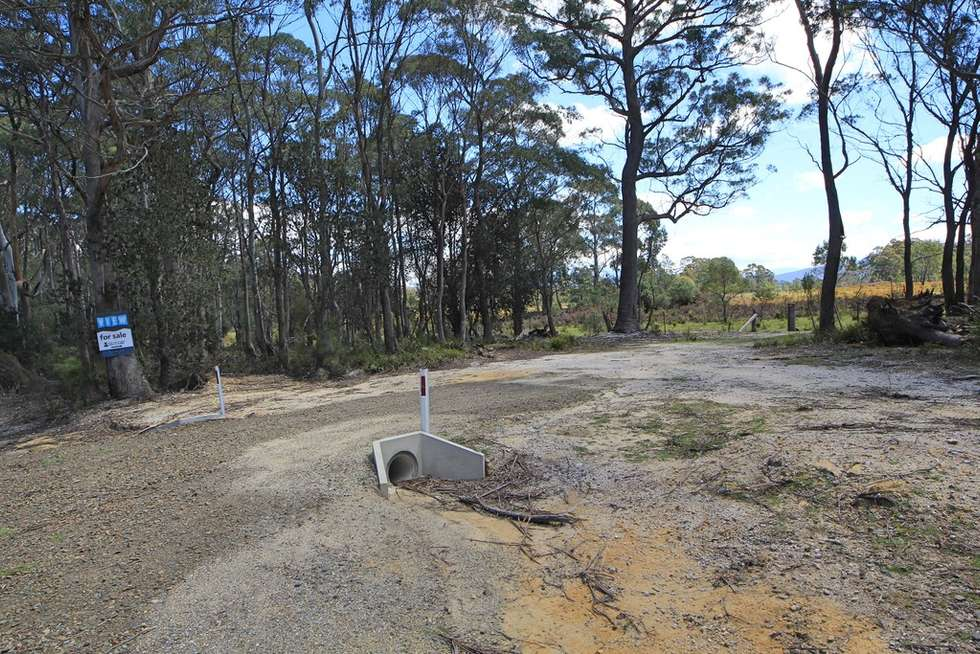 Third view of Homely lifestyle listing, Lot 1 Elephant Pass Road, St Marys TAS 7215